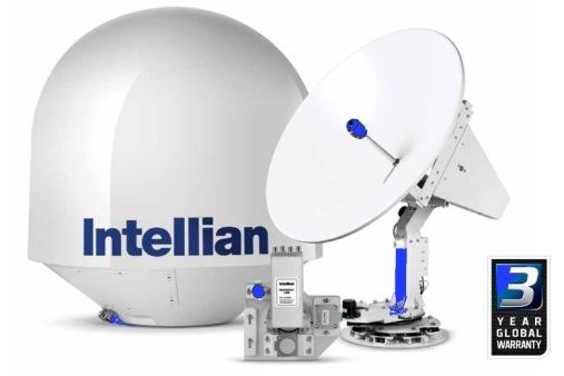 T110W Antenna System